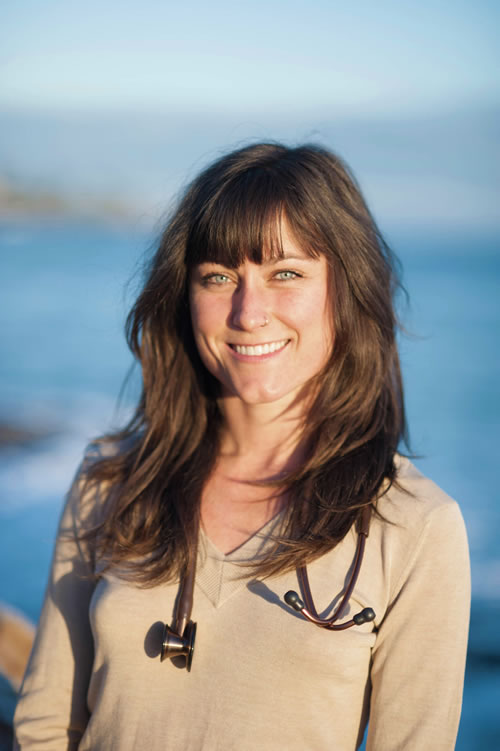 Sarah Holloway Naturopathic Medicine