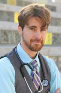 Dr. Bernie Valero